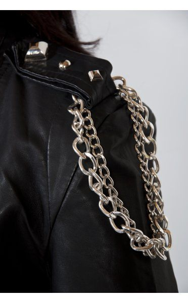 17 Best Images About Boot Chains On Pinterest Vests
