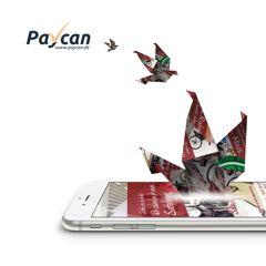 Mehrwert der Paycan Beacon Technologie für mittelständische Unternehmen