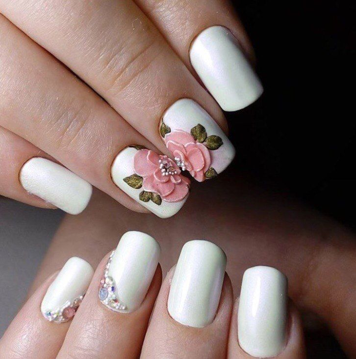 Awesome Nail Polish C Huge How To Get Nail Fungus Solid How Can I Get Nail Polish Off Without Remover How To Use Opi Nail Polish Youthful Hello Kitty Nail Art Step By Step PurpleGelish Nail Polish Price 1000  Images About Bridal Nails On Pinterest | Bridal Nails ..