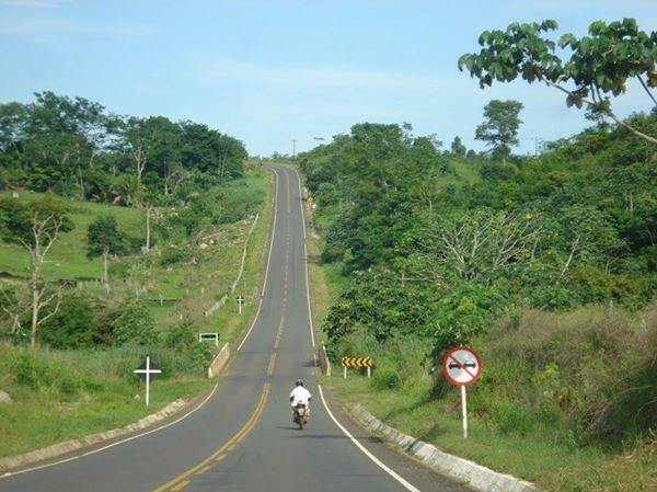 Rodovias E Estradas De Colorado Do Oeste Brasil Colorado Rodovias