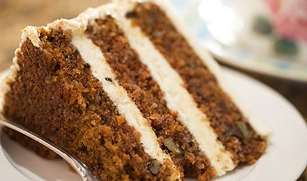 #Maille recipe - Zesty carrot cakes.