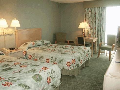 Cavalier Hotel on the Oceanfront Virginia Beach (VA), United States