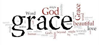 """Some say grace is defined by the acrostic: God's Riches At Christ's Expense. I think that's a pretty good description of the affect of grace. It is further affirmed by this verse: Ephesians 2:8-9 ESV """"For by grace you have been saved through faith. And this is not your own doing; it is the gift […]"""