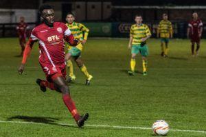 AFC Liverpool 3-1 Runcorn Linnets
