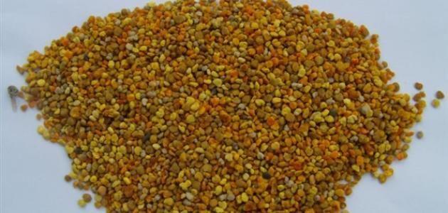 تجربتي مع حبوب اللقاح للوجه وعلاج مشكلات البشرة Herbs Pollen Red Peppercorn