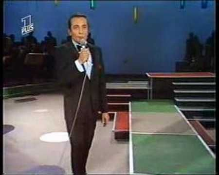 Al Martino - Spanish Eyes (1967) ~ If my parents made one of my shows, this SONG was an AUTOMATIC !