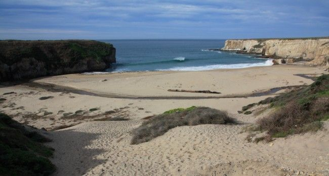 Bonny Doon Nude Beach Davenport Bryce (Custom)