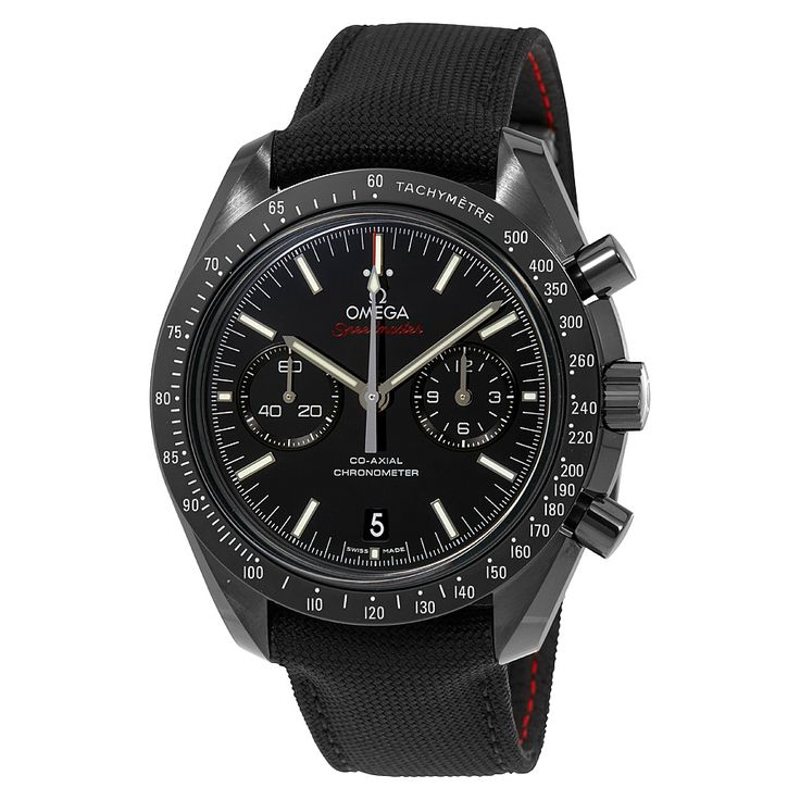 Omega Speedmater Black Dial Automatic Men's Watch 311.92.44.51.01.007