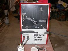 SIMPLE! Turn a stick welder into a TIG welder!