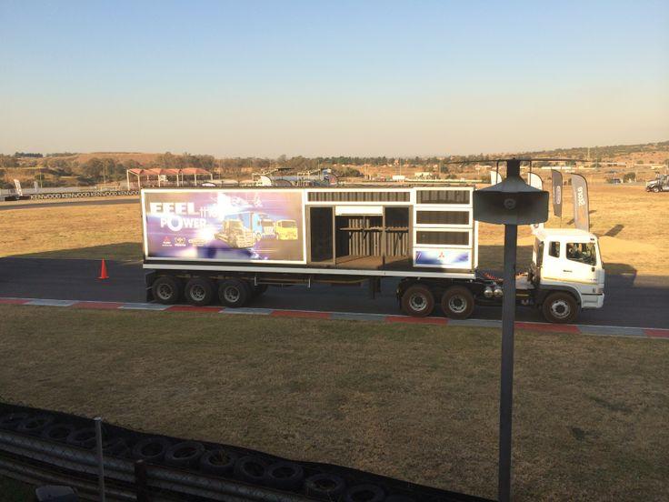 Freightliner and FUSO Customer Day #TalkTrucks