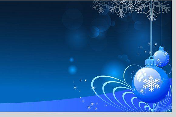 Blue Christmas Background Blue Christmas Background Christmas Background Blue Christmas Blue christmas background design hd