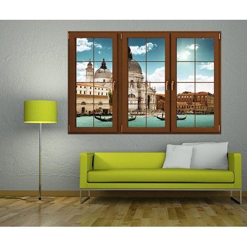 Pencereden Venedik