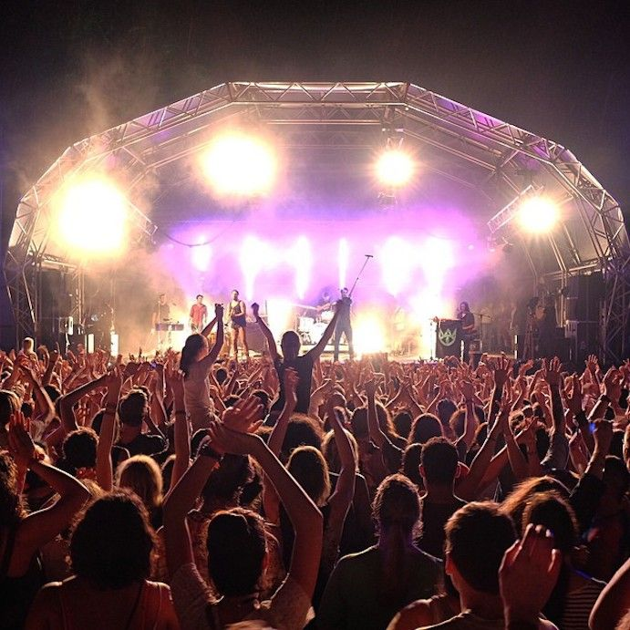 Is Woodford Folk Festival Australia's most magical event? #thisisqueensland