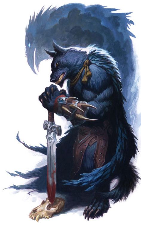 Bunyip, Croatan, Fianna, Glass Walkers, Get of Fenris, Shadow Lords, Children of Gaia and Black Furies.