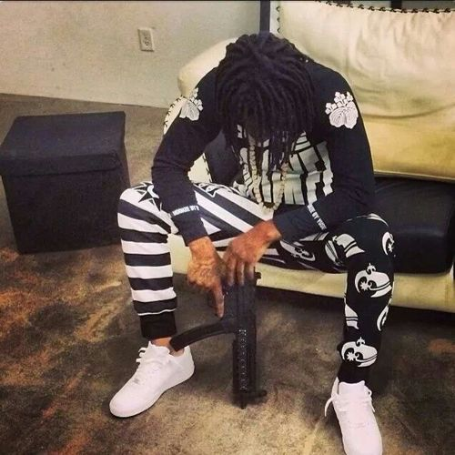 chief keef swag   Chief keef I Quote