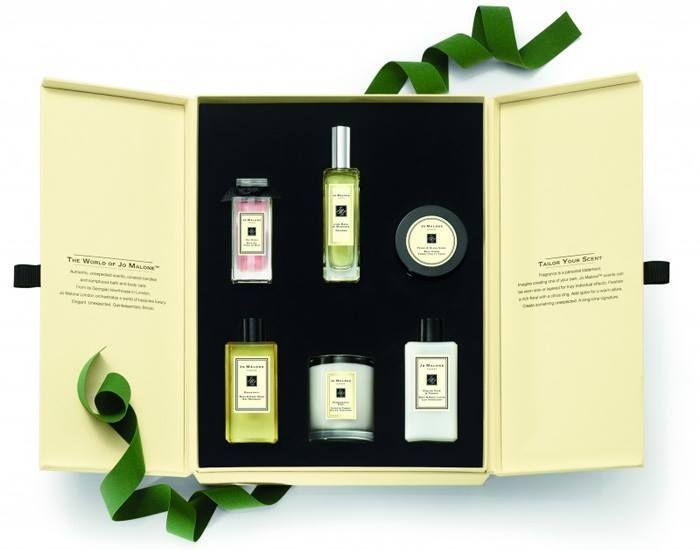 Jo Malone Christmas 2015 Collection