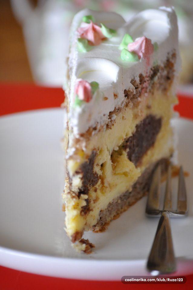Torta je napravljena povodom Tonijevog 18-estog rodendana !!Njegova mama(moja sestra) je mojoj kcerki za njezin 18-esti pravila tortu i bili smo skupa,ovog puta smo jako daleko,ali to ne umanjuje nasu ljubav i zelje ,za osobe koje volimo….!!!!
