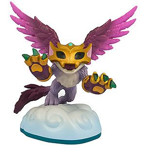 Skylanders Swap Force - Scratch [Air] Character