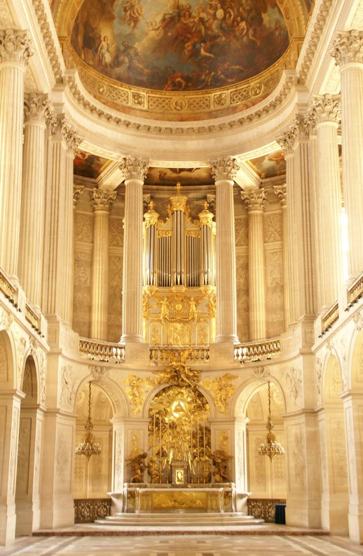 Paris旅行~Part3 ベルサイユ宮殿 | MF STYLE in uk