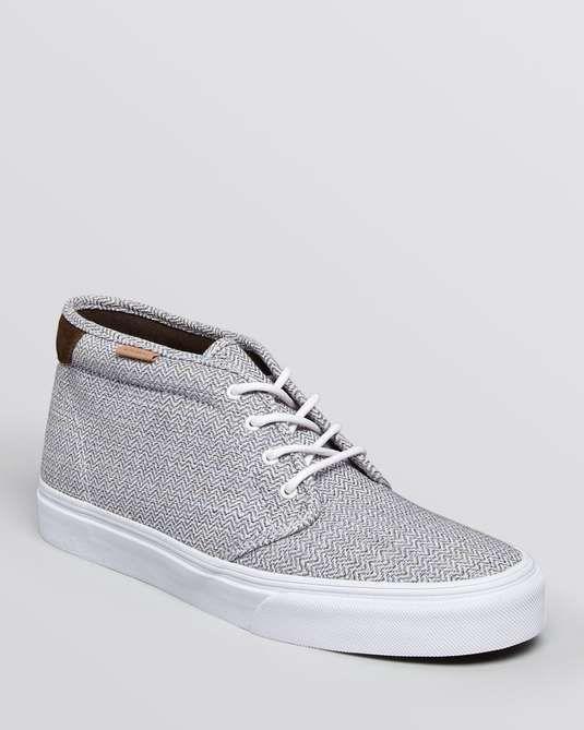Vans | Chukka 69 Sneakers #vans #sneakers