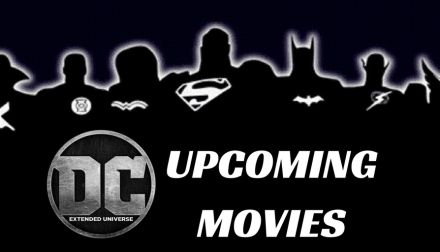 11 Upcoming DC Extended Universe Movies To Be Excited About