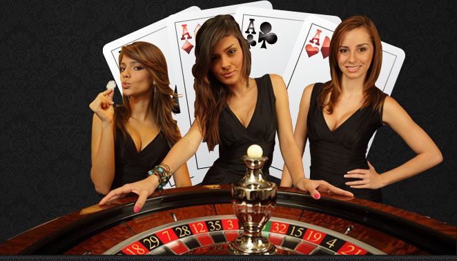 Grab the opportunity to see and interact with our attractive live dealers and experience the real excitement of playing Live Roulette.