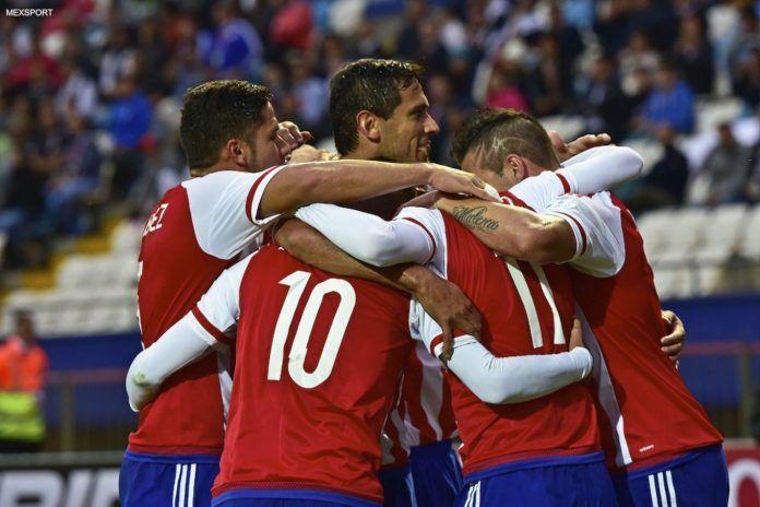 Paraguay vs Chile en vivo 31 agosto 2017 por la Mega - Ver partido Paraguay vs Chile en vivo 31 de agosto del 2017 por la Copa MX. Resultados horarios canales de tv que transmiten en tu país.