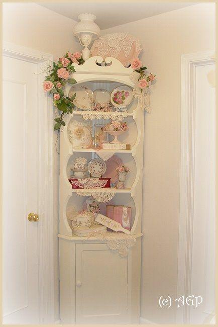 Shabby Romantic - Page 7 - Shabby Romantic. For Evelynn's room