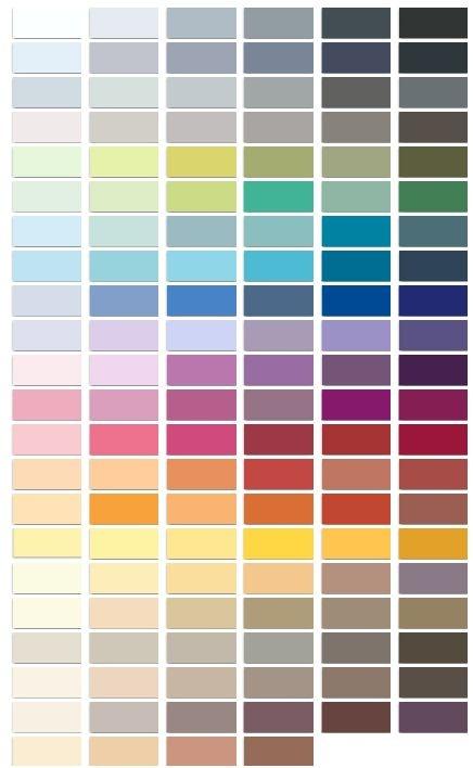 Master Bathroom Decor Ideas Color Schemes Colour Palettes