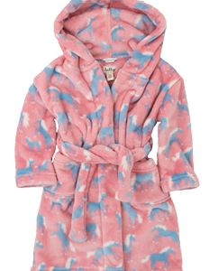 "Hatley Ladies ""Show Horses"" Dressing Gown"