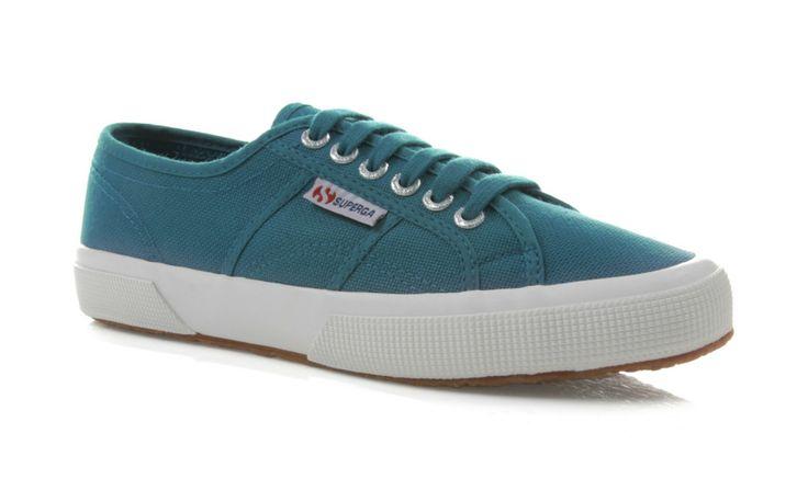 Superga 2750 Cotu Classic Sneakers Gr. EU 36