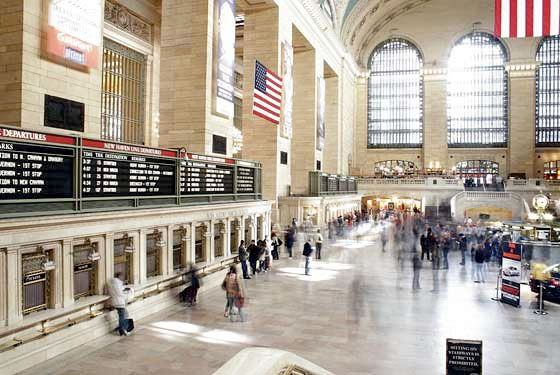 Top 25 New York City Tours - New York City Visitors Guide -- Tourism