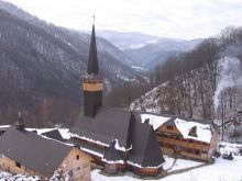 FAGET - THE LAND OF WOODS AND ANCIENT WOODEN CHURCHES | Tourism Banat