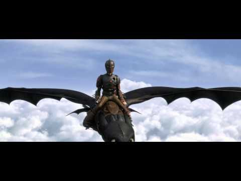 How to Train Your Dragon 2 | 7 Movies That You Will Actually Want To See In 3D In The Next Year