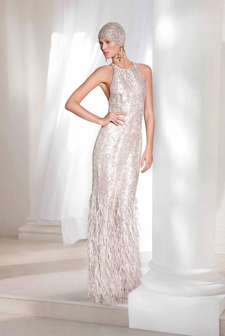 @: Tony Garrn, Ralph Lauren, Lauren Spring, Lauren 2012, 1920S Style, Ads Campaigns, Spring Collection, Spring 2012, White Gowns