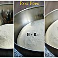 ✿ Pani Popo ✿ Brioche au lait de coco version Noël, à la cannelle! {pain des îles Samoa} Sans lactose, sans