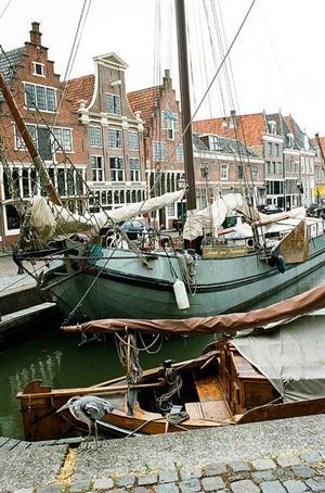 | ? | Old Dutch Port Town-Hoorn | by © Peter Gutierrez