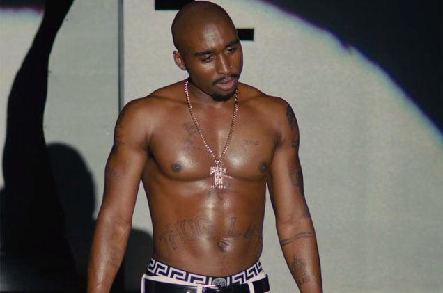 Tupac Biopic 'All Eyez on Me' Nabs $27M at Box Office | Billboard