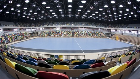 The Copper Box will become a multi-use sports centre for community use, athlete training and events, operated by Greenwich Leisure Limited.    Its flexible design and retractable seating mean it will be suitable for activities ranging from international competition to community sports, and for a wide range of indoor sports, including basketball, handball, badminton, boxing, martial arts, netball, table tennis, wheelchair rugby and volleyball & a health and fitness club with changing…