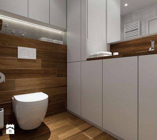 Aranżacje wnętrz - Łazienka: Projekt mieszkania. Kraków Śródmieście - Średnia łazienka, styl nowoczesny - PRØJEKTYW | Architektura Wnętrz & Design. Przeglądaj, dodawaj i zapisuj najlepsze zdjęcia, pomysły i inspiracje designerskie. W bazie mamy już prawie milion fotografii!