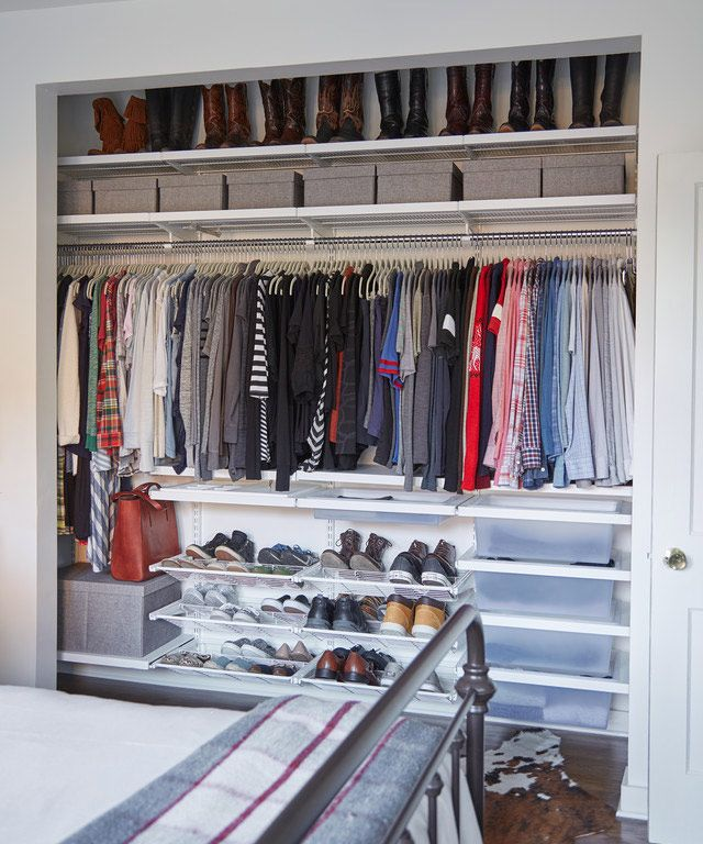 Frugal container store closet design tool roselawnlutheran for Closet design tool free