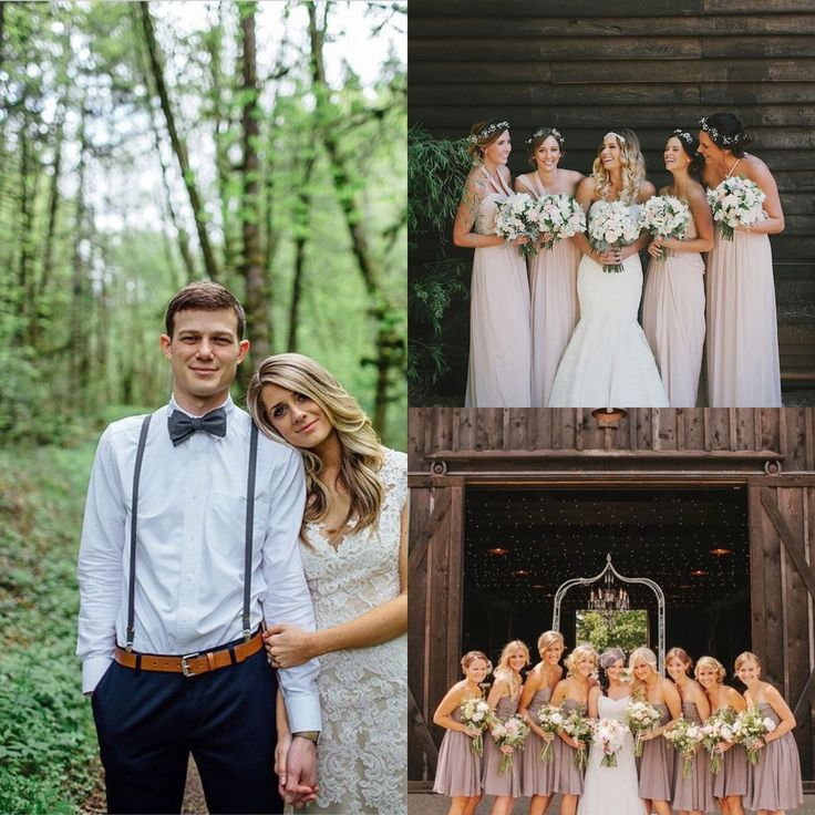 Свадьба в стиле рустик от Bridalideas.ru