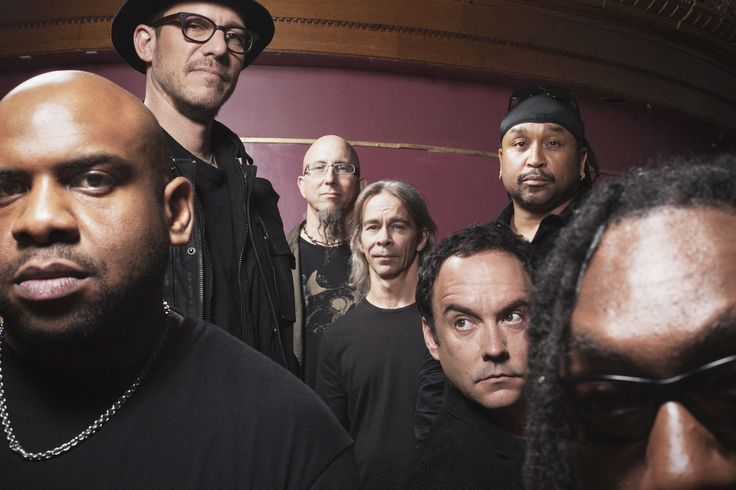 My latest article regarding the upcoming Dave Matthews Band performances later this year in Johannesburg & Cape Town