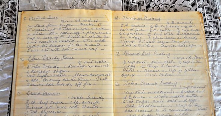 Nonna's Recipe Book page 3  Mustard Sauce on Corned Silverside/Beef  Mustard Sauce  Served with Corned Silverside   1 tabs dry english must...