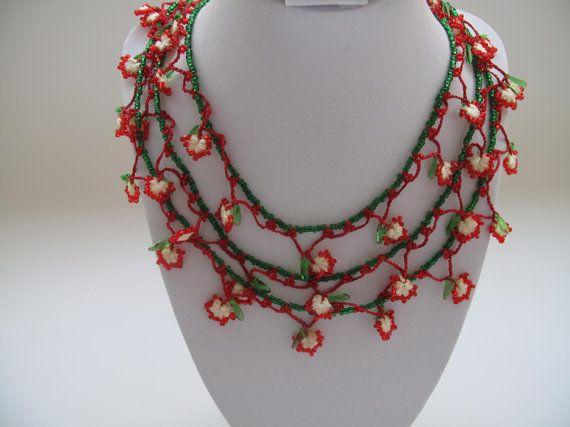 Anatolian Jewelry Handmade Jewelry Handmade Awl Work