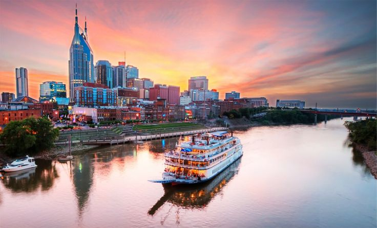 "Nashville truly is a place where ""we live where you vacation"" :100:✈️ http://globalflare.com/nashville/2016/12/30/nashville-just-ranked-one-top-travel-destinations-world/ #travel #nashville #goals"