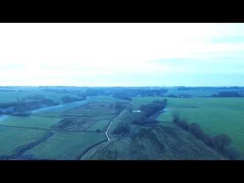 Drone (ARGtek Range Test 2)