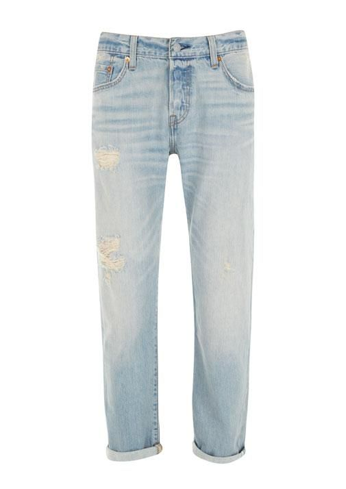 Winter Fashion Edit, @levisbrand 501 CT Jeans, £100.00
