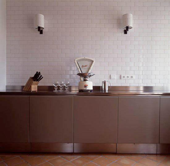 11 viktiga detaljer när du ska skapa ett franskt bistrokök - Sköna hem