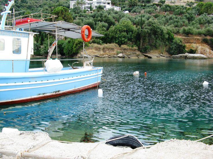 Cove #Kalamata #Greece